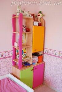 шкаф для ребенка фото