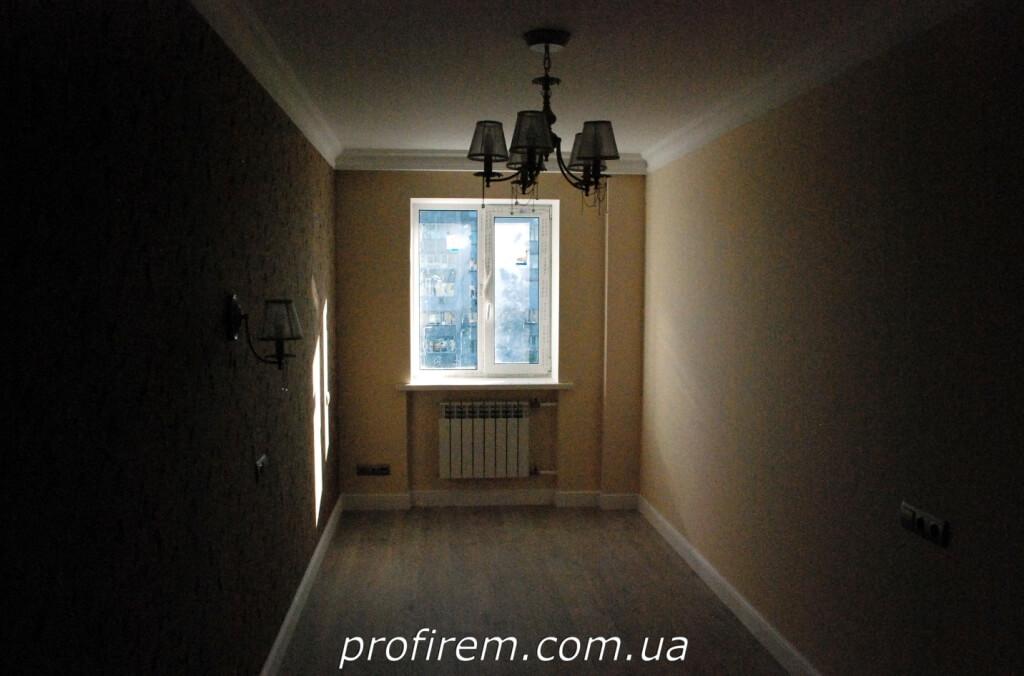 подростковая комната в квартире на Лобановского