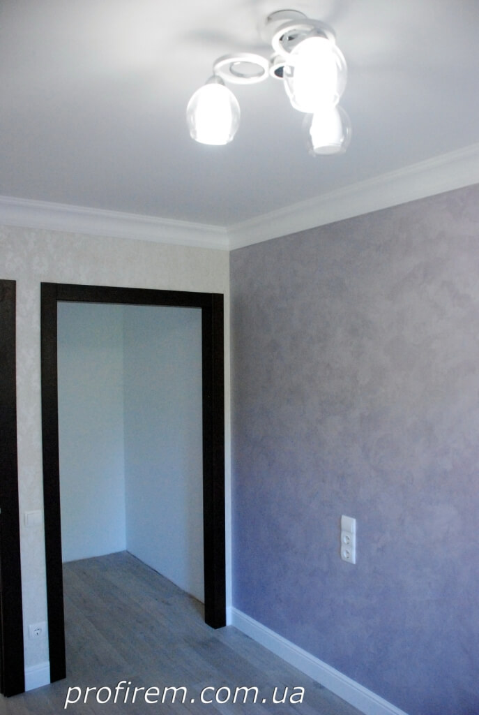 кладовка в комнате на Лобановского