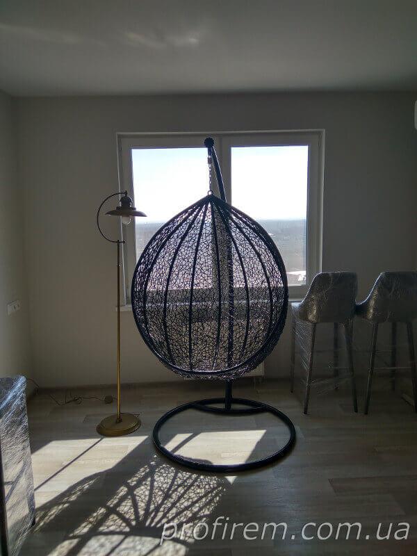 садовая мебель в квартире