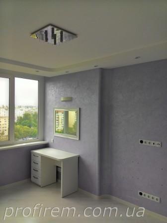 новая квартира с новым ремонтом от Profirem