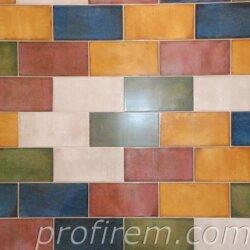 выбор плитки для ванной - вариант