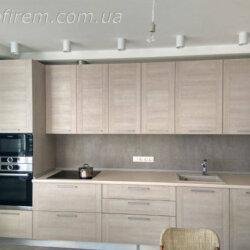 Окончание ремонтных работ на кухне