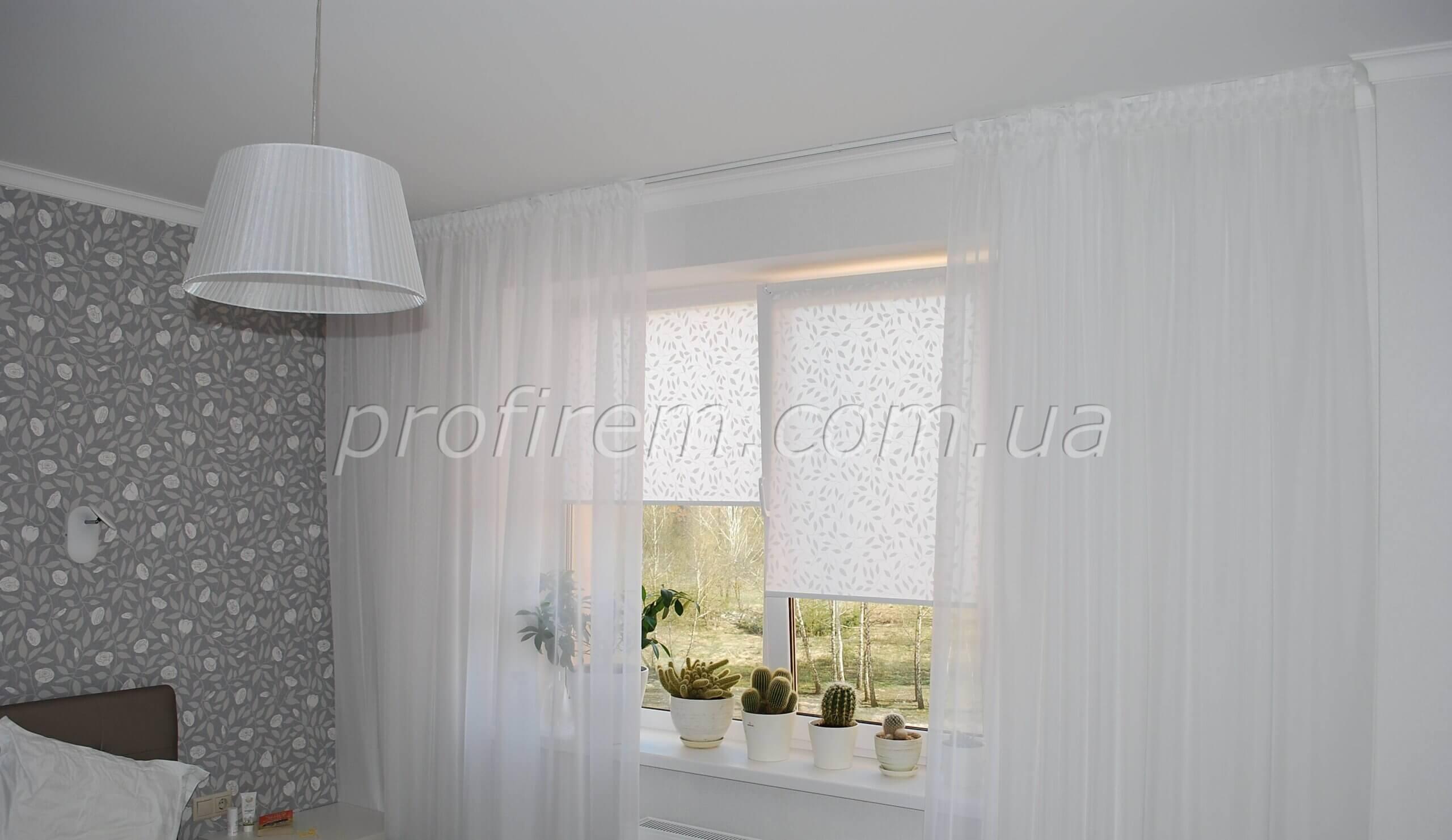 Фотография окна